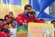 Excompañero de Chávez pide renuncia de Maduro para evitar situación terrible - USA Hispanic