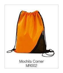 Mochila Corner MR002