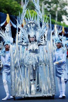 13th Jember Fashion Carnival