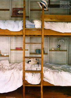 awesome bunkbed