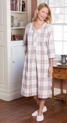 8cae77940e Portuguese Flannel Nightshirt