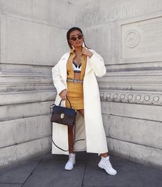 LFW Day with x 🌞🌙✨ ~ linked on igstory for you 🤗 London Fashion Bloggers, Paris Fashion, Trendy Outfits, Summer Outfits, Palladium Boots, Parisian Style, Your Style, Asos, Coat