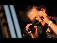 ▶ 'Need It' by Half Moon Run - YouTube ...... raw passion in his voice :)