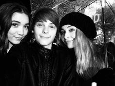 Rowan, Corey & Sabrina