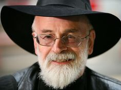 Memorable lines from Terry Pratchett's novels. Sir Terry Pratchett has died aged 66 after suffering from Alzheimer's disease. / The Independent 12 March 2015.