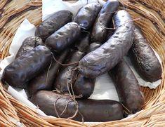 sanguinaccio di maiale #ricettedisardegna #recipe #sardinia
