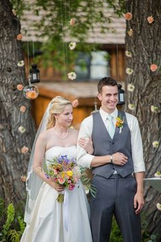Rocky Mountain Bride   The Bride's Planning Guide to a Perfect Rocky Mountain Wedding!   Page 16
