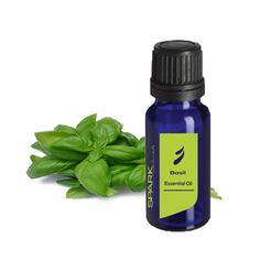 Basil Essential Oil | Spark Naturals