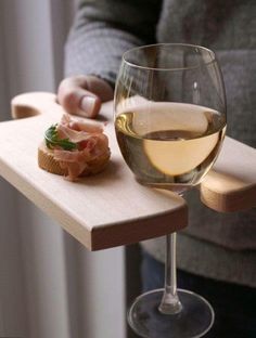 Food and Wine.. for my next party