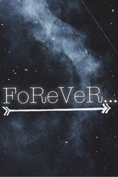 FOR... EVER ✨