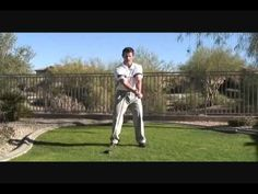 How To Hit Longer Drives With Connected Golf Swing | #Golf #Swing #Training