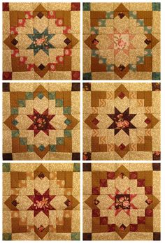 Sew'n Wild Oaks Quilting Blog: Country Sunshine Version #2