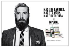 Imperial Barber Products are premium, barber-grade utility grooming products made for the American man. Made by Barbers. Green Hair, Purple Hair, Medium Hair Styles, Curly Hair Styles, Hair Growth Progress, No Shave November, Ombre Lips, Male Grooming, Auburn Hair
