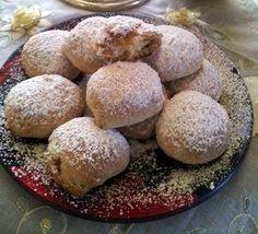 Greek Sweets, Greek Desserts, Greek Recipes, Apple Recipes, Vegan Recipes, Cooking Recipes, Greek Cooking, Pastry Cake, Dessert Recipes