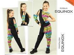 EQUINOX costume danza saggio
