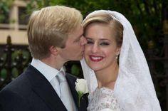 Princess Bride: Pro-Life Activist Marries Real-Life Prince