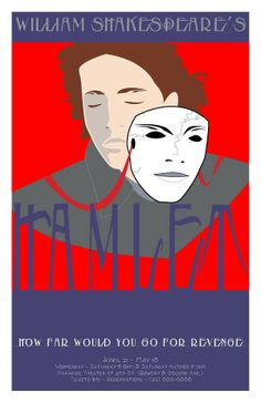 Hamlet. Paradise Theater