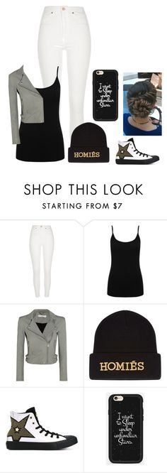 """Homies 4 Lyfe"" by promise-the-dinosaur ❤ liked on Polyvore featuring interior, interiors, interior design, home, home decor, interior decorating, River Island, M&Co, IRO and Brian Lichtenberg"