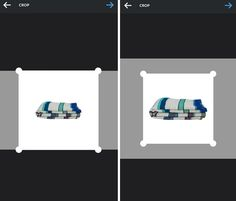 How to crop your images #photoshop #howto #product