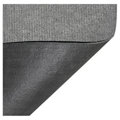 Tapis gazon « Opus », 6 pi x 8 pi, gris