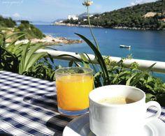 Yours, S #Dubrovnik #HotelVis