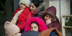 Valence débordé par l'arrivée de nombreuses familles albanaise.