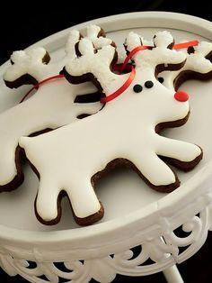 small reindeers