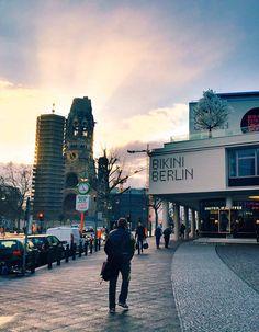 Berlin ist also vorbei