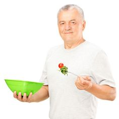 How The Mediterranean Diet Is Good For Your Prostate