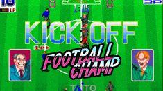 Football Champ - Euro Champ '92