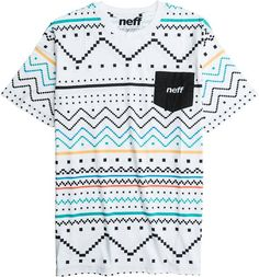 NEFF TRIBE SS TEE > Mens > Clothing > Tees Short Sleeve | Swell.com