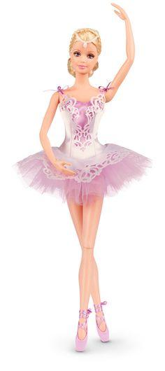 Barbie Danseuse Etoile