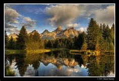 Grand Teton National Park - Bing Images