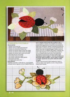 Gallery.ru / Фото #9 - схема на 1 лист - irinika
