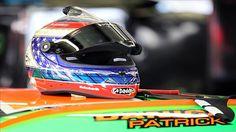 Danica Patrick Returns To The No.10 Car