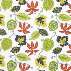 Warwick Fabrics : ANNAIS