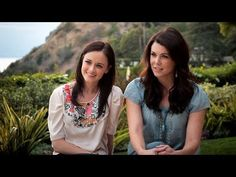 'Gilmore Girls' EW.com Reunion 2010 - YouTube I wish there was a reunion or a reboot of this show!! It is still my favorite to this day.  I think it made me smarter watching it