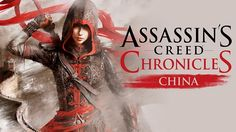Assassins Creed Chronicles China Sauvegarde Playstation4 http://ps4sauvegarde.com/assassins-creed-chronicles-china-sauvegarde-ps4/