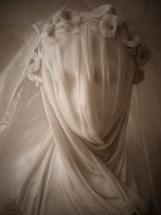 Oh Veiled One by *intao