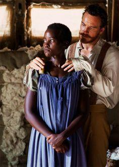12 Anos de Escravidão (Steve McQueen, 2013)