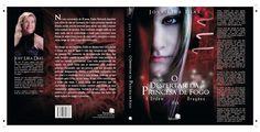 Caçadora de Livros: Caça Autores com @josyliradias - O despertar da pr...