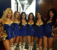 Golden state warriors dancer published pinterest golden state