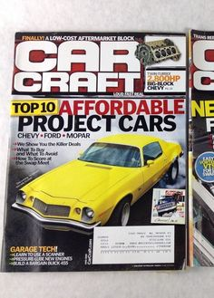 Car Craft Magazine Car Craft Magazine Pinterest Big Daddy