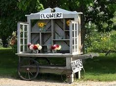 Image result for how to sell your crafts at a roadside stand at home