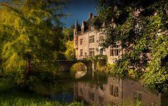 Twee dagen vertoeven in hartje Zuid-Limburg!  Gezellig ertussenuit, lekker wandelen over het landgoed, toeren door het Limburgse heuvelland of een dagje shoppen in Maastricht of Aken.