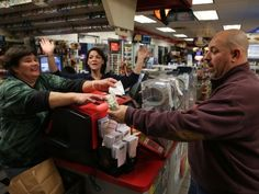 Powerball jackpot surges to $800 million; Here are the... #Powerball: Powerball jackpot surges to $800 million; Here are the… #Powerball
