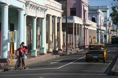 See related links to what you are looking for. Cienfuegos, Change Image, Cuba, Travel Photos, Places Ive Been, Birth, Street View, Wallpaper, Classic