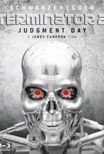 Terminator 2 - Domedagen (1991)