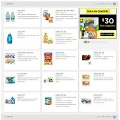 We have 336 free coupons for you today. To find out more visit: largestcoupons.com #coupon #coupons #couponing #couponcommunity #largestcoupons #save #saving #deals