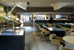 Roca bar, Barcelona